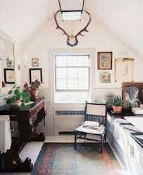 Mix Mid Century Modern With Traditional 30 Bohemian Chic Homes To Inspire Your Inner Boho Brit Co