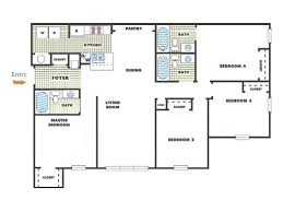 The Villages Floor Plans The Villages The Glenn On Millenia Brochure Affordable