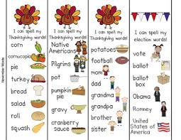 25 best ideas about thanksgiving terms list