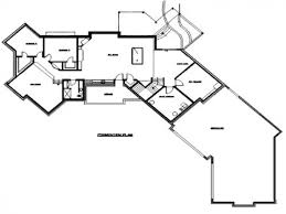 one home plans rambler floor plans solve your problems to design appropriate