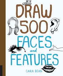 drawing books u2014 cara bean comics