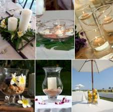 25 amazing beach centerpieces ideas for your wedding inspiration