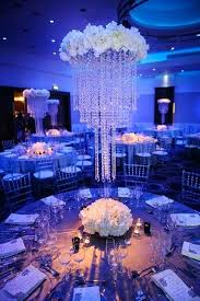 for weddings cheap chandeliers for weddings a modern and glamorous wedding in