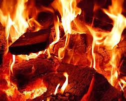 new free screensavers fire screensavers