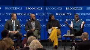 the need for criminal justice reform in america panel discussion