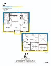 Metropolitan Condo Floor Plan Floor Plans U2014 Metropolitan