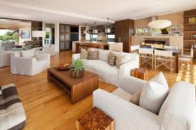 Living Room And Family Room Combo by Kitchen Dining Room And Living Room Combined 5539 Baytownkitchen