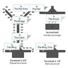 Hong Kong International Airport Floor Plan Hong Kong International Airport Lounge Airport Lounge Cathay