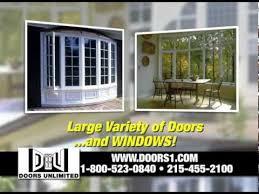 doors unlimited windows doors door youtube