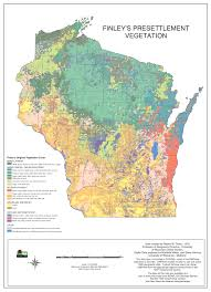 Wisconsin Zip Code Map by Maps Learning Historical Research