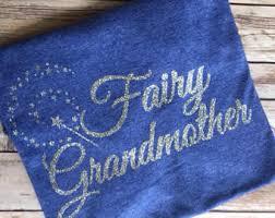 fairy grandmother fairy grandmother etsy