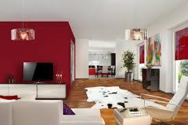 Wohnzimmer Mit Offener K He Modern Häuser Zum Verkauf Weinstraße Bad Bergzabern Mapio Net