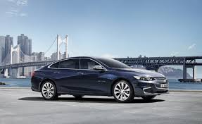 renault samsung sm6 chevrolet malibu sm6 named safest new cars of year be korea savvy