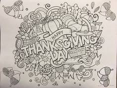 turkey doodle color page classroom ideas organization