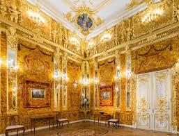 la chambre d ambre photos comment des experts ont finalement réussi à reconstruire la