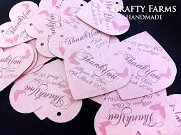 wedding gift tags wedding card malaysia crafty farms handmade heart shape thank