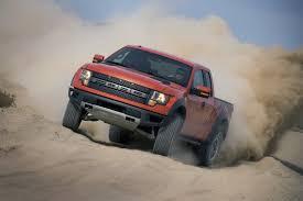 Ford Pickup Raptor 2010 - ford receives over 3 000 orders for 411hp f 150 raptor 6 2