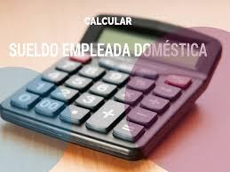 valores servicio domestico 2016 argentina calculadora del sueldo del servicio doméstico mi presupuesto familiar