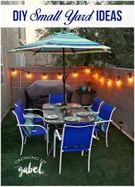 backyards gorgeous diy small backyard ideas backyard furniture