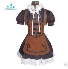 Steampunk Halloween Costume Buy Wholesale Steampunk Halloween Costumes China