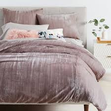 Waterfall Bedding All Bedding West Elm