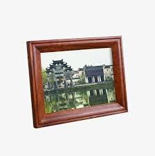 cadre photo bureau bureau bureau de cadre photo cadre photo style de cadre rétro