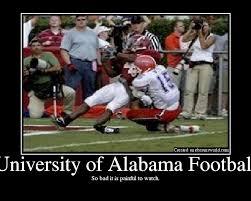 Funny Alabama Football Memes - university of alabama football picture ebaum s world