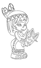 native americans at thanksgiving coloring pages coloring home
