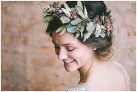 bridal flowers for hair floral hair wreaths artemisia studios