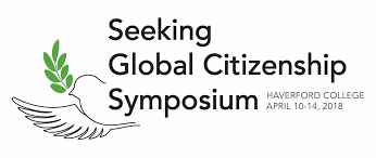 Seeking Font Seeking Global Citizenship Symposium Peace And Global