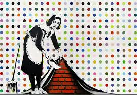 Banksy S Top 10 Most Creative And Controversial Nyc Works - 10 most expensive banksy artworks widewalls page 865