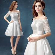 robe de mariã courte robe de mariée courte robe de mariée tenue mariage