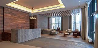 Luxury Lobby Design - luxury apartment building lobby gen4congress com