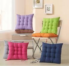 Sofa Seat Cushions by 40 40cm Solid Chair Pad Cushion Office Thicker Chair Sofa Cushions