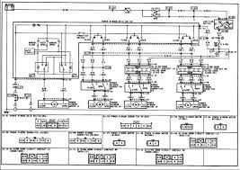 2007 mazda6 power windows wiring schematics 2007 wiring diagrams