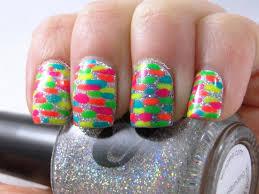 diamante nail art ideas images nail art designs