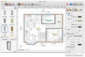 House Floor Plan Software by House Floor Plan Design Software 3d House Design Plan Cheap