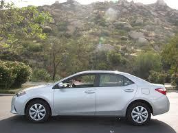 nissan versa vs toyota corolla toyota corolla le extended test u2013 consumer and car exam u0026 the car