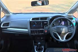Honda Brio Smt Interior Honda Wrv Review The Wow Rv For The Masses Petrol And Diesel