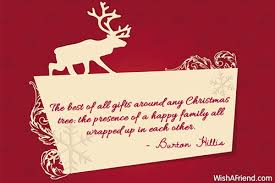 family quotes happy holidays