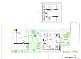 Multi Level Floor Plans Gallery Of House With A Large Hipped Roof Naoi Architecture