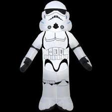 Disney Outdoor Inflatable Christmas Decorations by Star Wars Outdoor Christmas Decorations Christmas Decorations