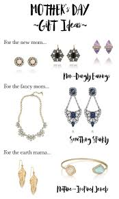 mother u0027s day gift ideas chloe isabel jewelry lovely happy life