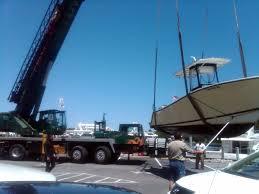 e t gresham company inc virginia beach crane service