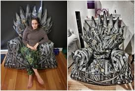 game of thrones home decor 25 brilliant game of thrones diy projects all men must craft