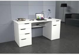 bureau laqué blanc résultat supérieur bureau laqué blanc élégant bureau design virgule