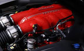 Ferrari California 2009 - ferrari california engine gallery moibibiki 5