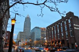Cleveland Ohio Zip Code Map by Cleveland Neighborhood Guide Movoto