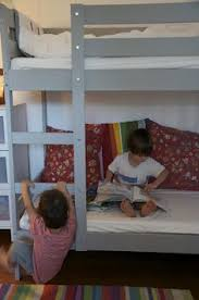 Ikea Mydal Bunk Bed Assembly Tips And Tricks Tutorial YouTube - Ikea mydal bunk bed