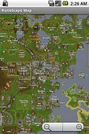 runescape for android runescape map android apps on play